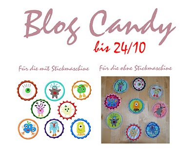 Candy by Chachel-Design
